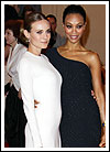 Diane Kruger Zoe Saldana