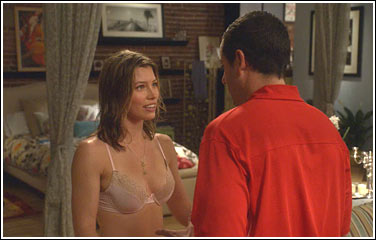 Jessica Biel Pictures